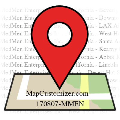 View map   Mapcustomizer com