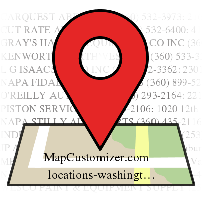 View Map Mapcustomizer Com